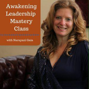 Copy of New Awake Leadership